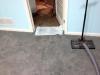 Wet Basement Carpet in Dresher