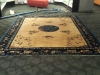 Oriental Rug Cleaning - Before