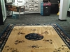 Oriental Rug Cleaning - Cleaning 2