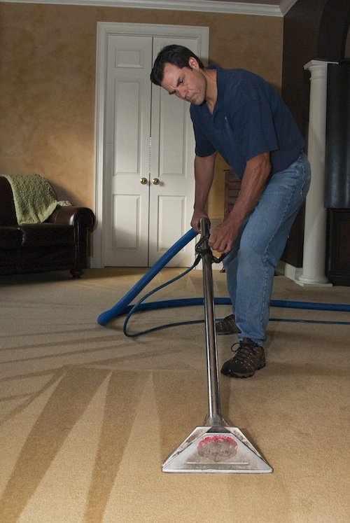 Ambler Carpet Cleaning