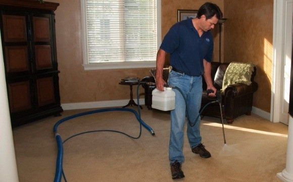 Elite Carpet Cleaning - Blue Bell