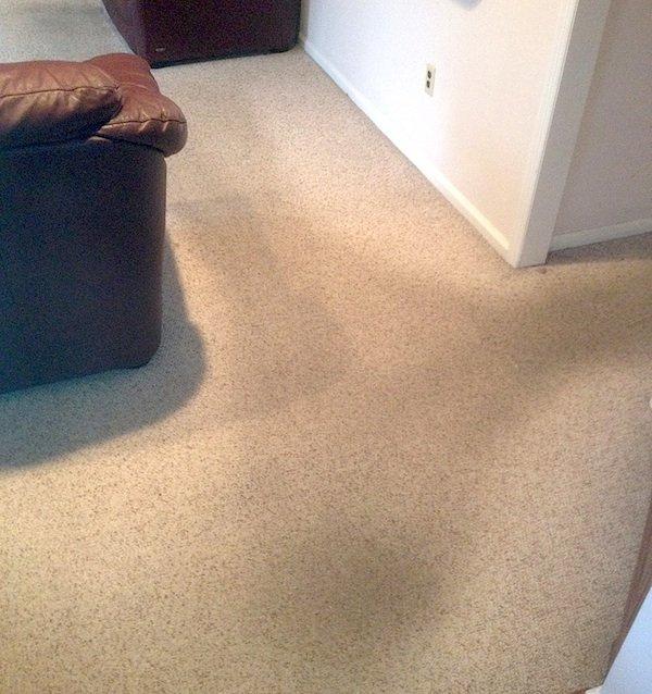 Carpet Restoration - Gentle Clean Carpet Care