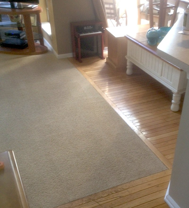 Clean Carpets in Chalfont from Gentle Clean Carpet Care