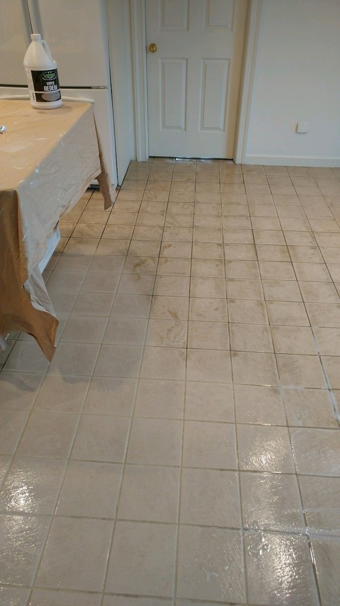 Tile Cleaning In Blue Bell Gentle Clean Carpet Care